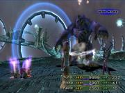 FFX-2 Swarm, Swarm!