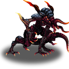 Ifrit, Lord of the Inferno (FFXIV).