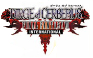 Dirge of Cerberus International Logo