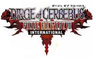 Logo International.