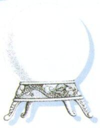 FFVI Crystal Orb Artwork