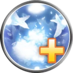 Icon for <i>Final Fantasy XIII's</i> Diamond Dust in <i><a href=