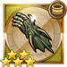 FFRK Dragon Gloves FFIV