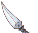 List of Final Fantasy III weapons