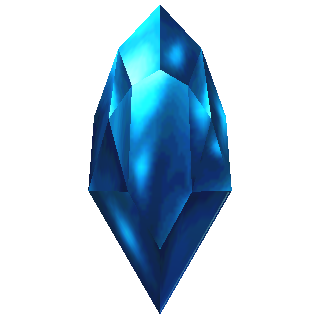 Dark Wind Crystal from <i><a href=