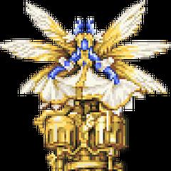 Ultima <i>Final Fantasy Tactics Advance</i>.