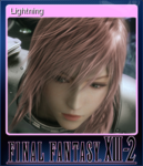FFXIII-2 Steam Card Lightning.png