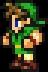 FFRK Thief Sprite