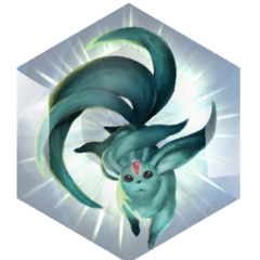 Carbuncle's Phantom Stone (Rank 2).