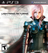 LRFFXIII NA Boxart PS3