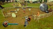 Sheep-LRFFXIII