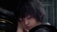 Final Fantasy XV Noctis Dawn Trailer