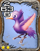092c Black Chocobo