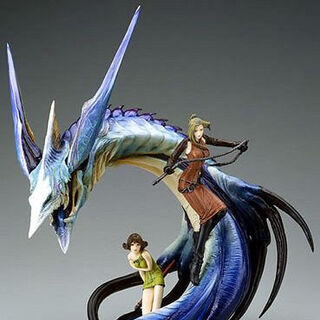 Transcendent Artists Collection: Final Fantasy VIII.