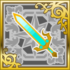 Ancient Sword (SR+).