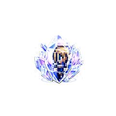 Agrias's Memory Crystal III.