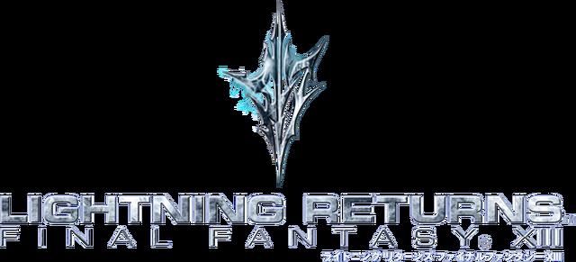 Plik:Lightning Returns Final Fantasy XIII Logo.png