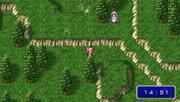 TAY PSP Porom's Challenge Dungeon