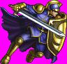 FF4PSP Baron Guardsman