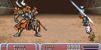 Gilgamesh (Final Fantasy VI boss)