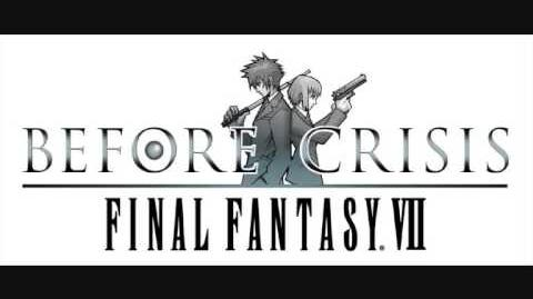 Final Fantasy VII Before Crisis - Theme Of Elfe