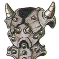 Shell Armor