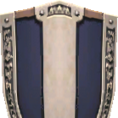 Royal Guard's Shield.