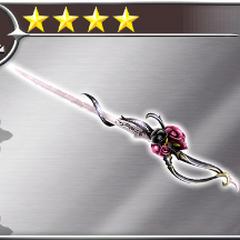 Rune Blade.
