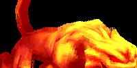 Flamehound (Final Fantasy IV)