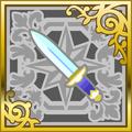 FFAB Crystal Knife SR+