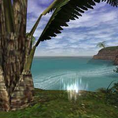 Ergon Locus<br />Flourishing Island