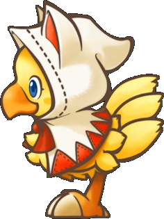 File:Chocobo White Mage.png