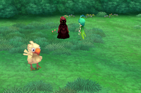 Chocobo forest eidolon ios