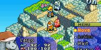 List of Final Fantasy Tactics Advance statuses