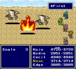 FFIV SNES Fire1.png