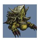 FFRK Shell Dragon FFIX