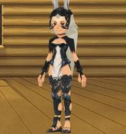 FFXII Virtual World Fran