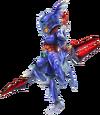 Ffcc-mlaad monster kain