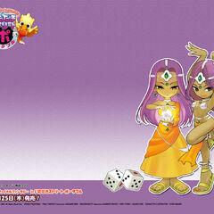 Meena and Maya<br /><a  class=