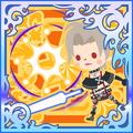 FFAB Demi Sword - Paine SSR+