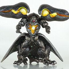 Diamond Weapon figurine.