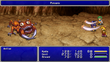 FF4PSP Enemy Ability Pincers