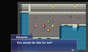 FF Dimensions Frogs in the Sewer