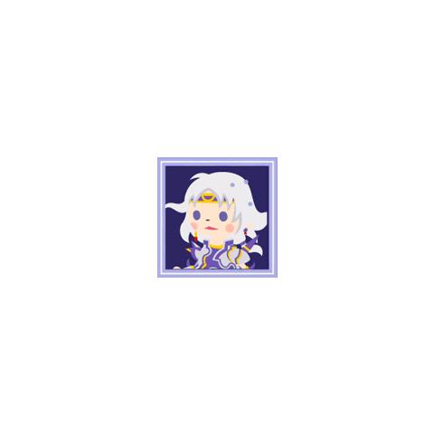 Cecil's icon.
