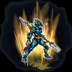 Ultimate Kain.