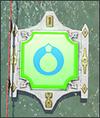 FFXIV Chocobo Racing Green Panel