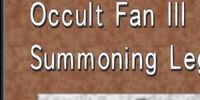Solomon Ring (Final Fantasy VIII)