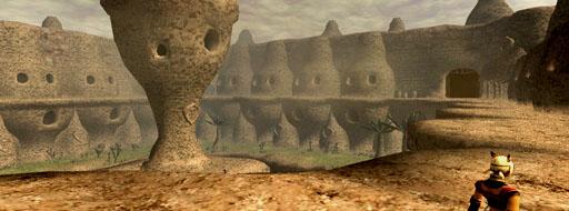 Castle-Oztroja