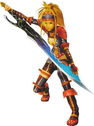 File:Rikku the Warrior.jpg
