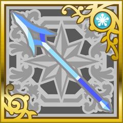 Ice Lance (SR+).